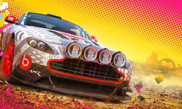 Take-Two ha llegado a un acuerdo para adquirir Codemasters