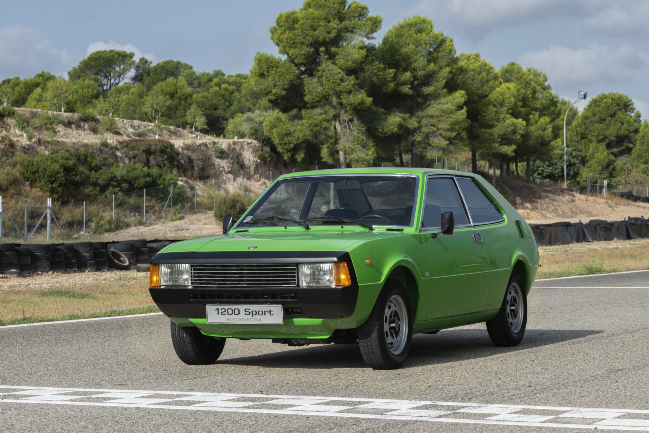 SEAT 1200 Sport