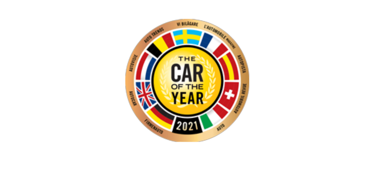 LOS 21 CANDIDATOS A COCHE DEL AÑO EN EUROPA 2021