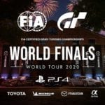 Campeonatos FIA Gran Turismo 2020 | Copa de Naciones | Finales mundiales |