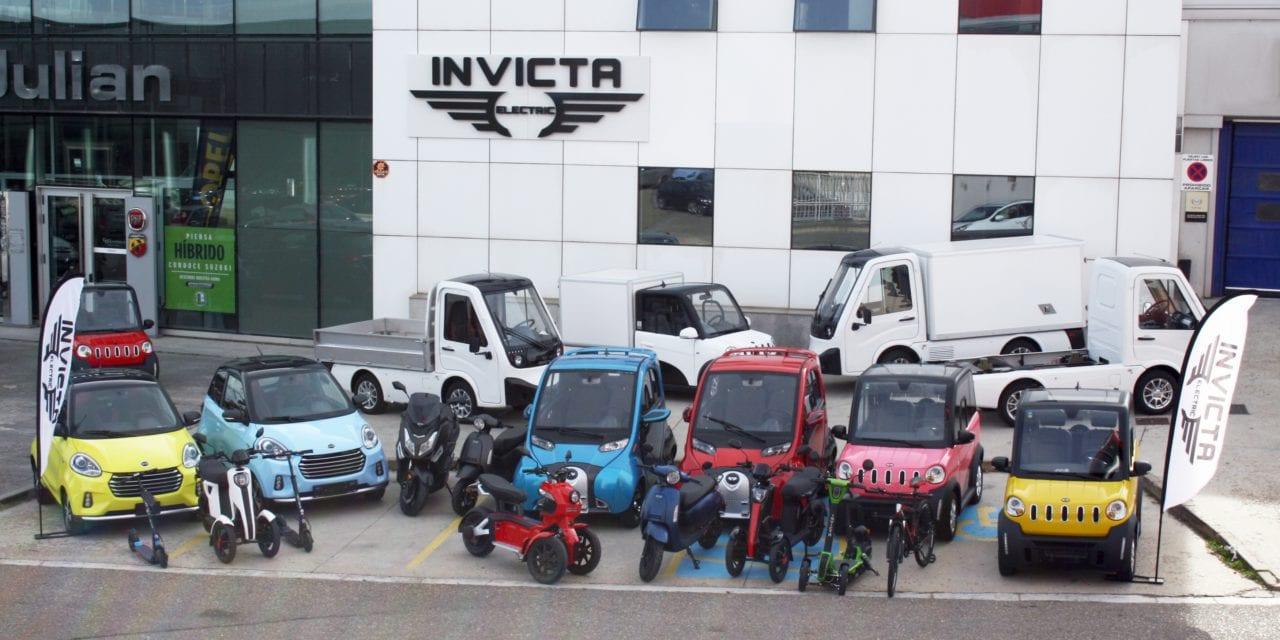 Invicta Electric