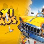 Taxi Chaos, el sucesor del mítico Crazy Taxi para PS4, Xbox One y Switch