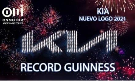 KIA tiene nuevo Logo