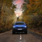 JEEP CHEROKEE TRAILHAWK TURBO