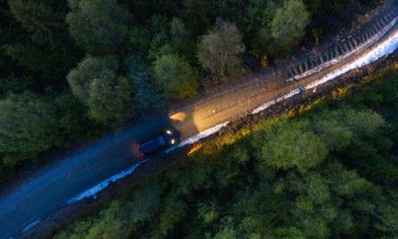 Los conductores opinan sobre la iluminación en los vehículos