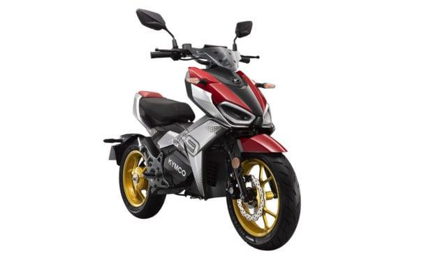 ¿Ha llegado ya el momento de apostar por la moto eléctrica?