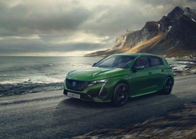 Nuevo Peugeot 308 2021