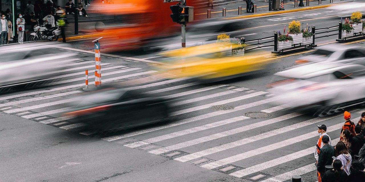 La DGT establece nuevos límites de velocidad que entran en vigor este martes 11 de mayo