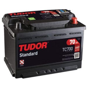 Bateria Tudor TC700