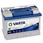 Batería Varta Blue Dynamic EFB N70