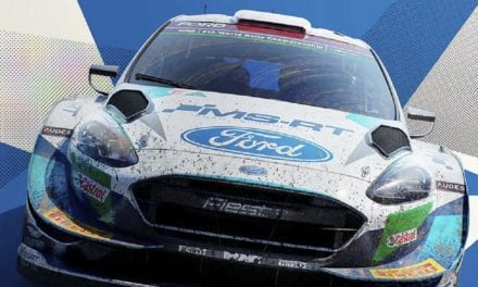 Tráiler y caracteristicas de WRC 10