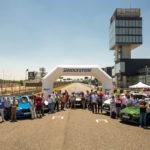 Probamos los Bridgestone Potenza Sport en El Jarama